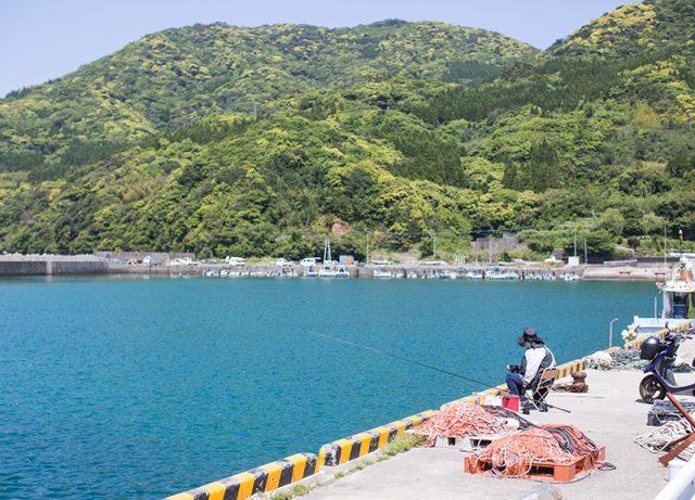 島なび 港